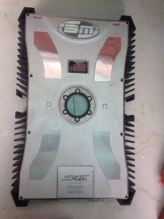 Etapa Boschman ZX3-T2D