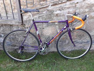 Bicicleta de carretera Peugeot Performance 5000