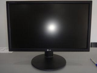 MONITOR LG 24´´ FULL HD 1080 NEGRO 1798