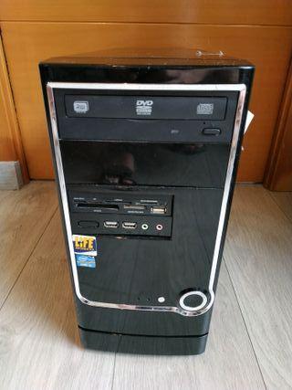 ORDENADOR I5 3470 8gb 750gb hdmi