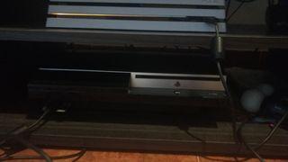PS3 80Gb No lee cd, desde disco duro sin problema