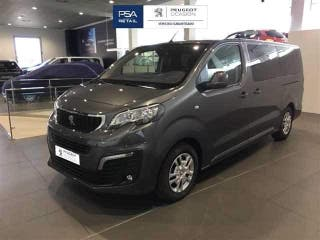 Peugeot Traveller 1.6 BlueHDi Business Long 85 kW (115 CV)