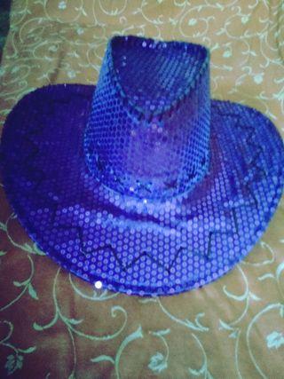 Sombrero gorro del oeste cowboy