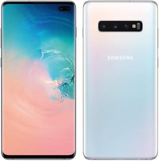 cambio galaxy s10+ 128gb por iphone x o superior