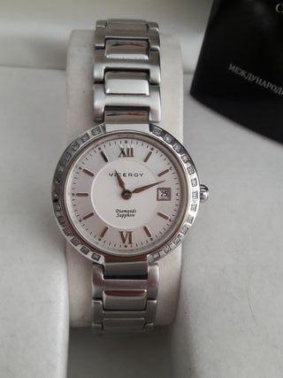 Reloj de pulsera joya