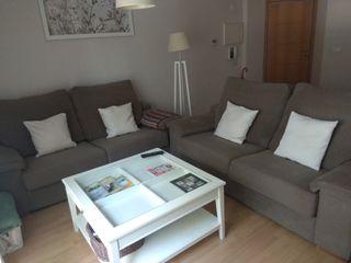 Sofas estilo escandinavo