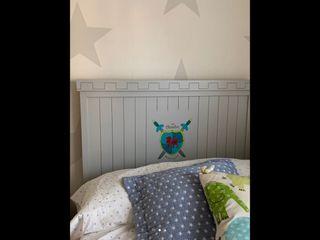 Cabecero para cama 90