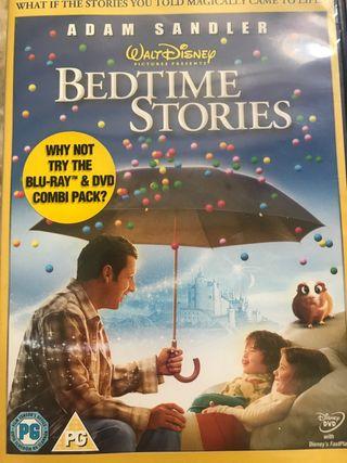 Bedtime story's