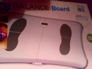 Balance Board para wii