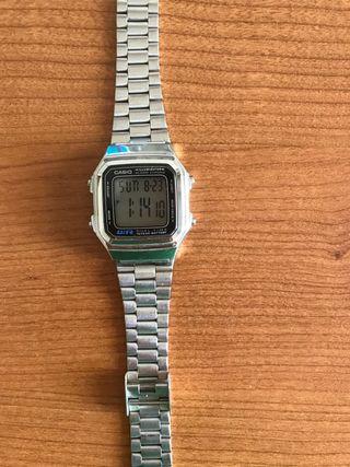 Reloj Casio original