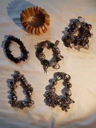 pulseras 2 x 5€