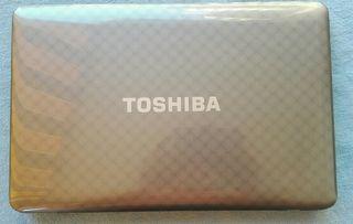 TOSHIBA SATELLITE L755 1J9 DESPIECE