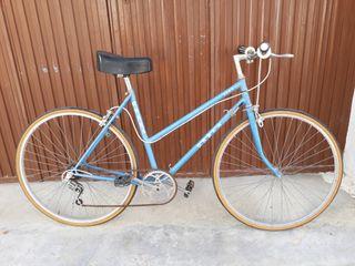 Bicicleta urbana Orbea Deba