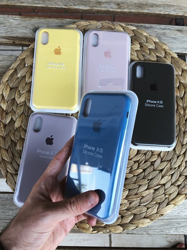 Funda IPhone X / Xs Apple
