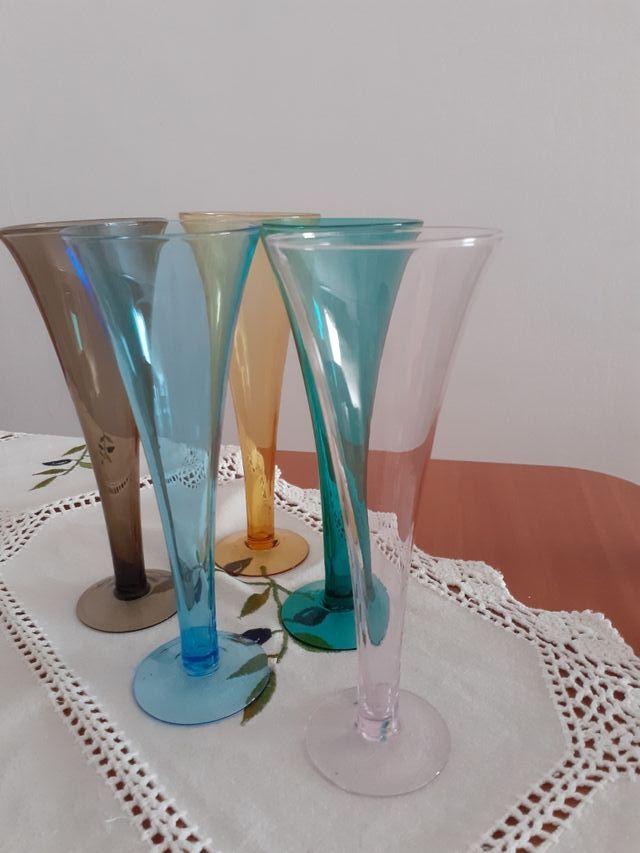copas cristal