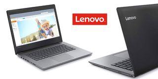"Nuevo Portatil Lenovo Ideapad 330 -I7 - 17"""