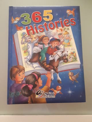libro 365 histories