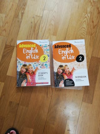 Libros texto inglés Burlington Books 2°ESO