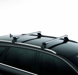 Soportes techo para Audi Q5