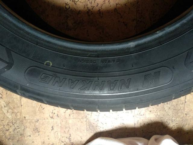 ruedas nuevas de Dodge caliber