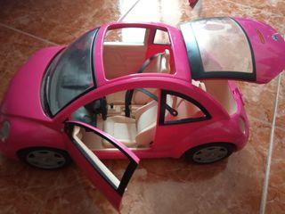 coche juguetes barbie