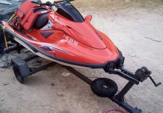 moto de agua