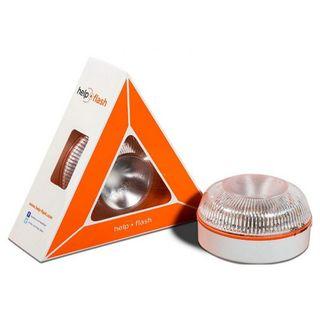 Help flash - Luz de emergencia autónoma - Señal v1