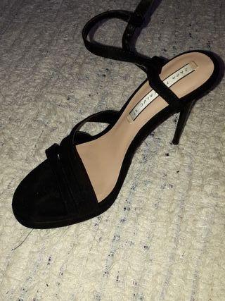 Zapatos de fiesta n37
