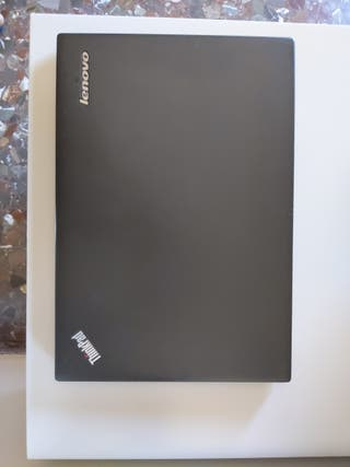 Lenovo X1 Carbon i5 (ultraligero)