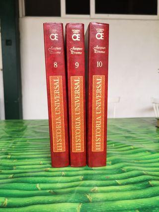 libro universal historia