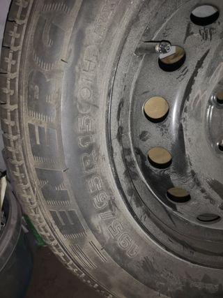 rueda 195 65 15 91h ENERGY