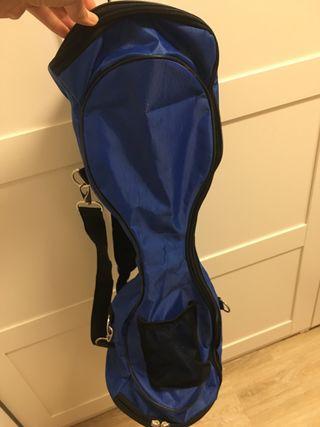 Funda tipo mochila de smartGyro para hoverboard