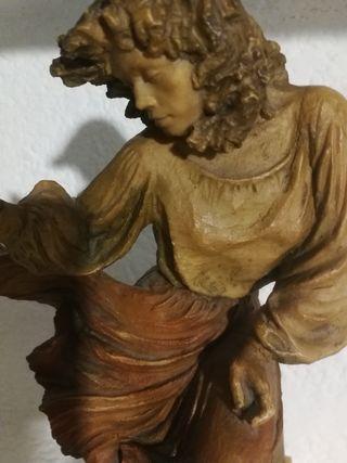 Escultura Josep Bofill