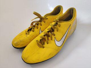 Botas de futbol Nike talla 43/42
