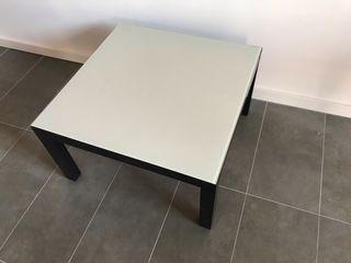 Mesa baja de jardín Ikea