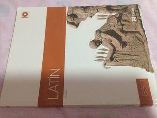Libro Latín