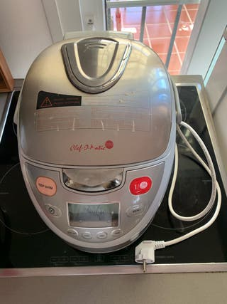 Venta robot cocina seminuevo