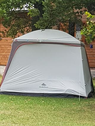 Carpa Decathlon