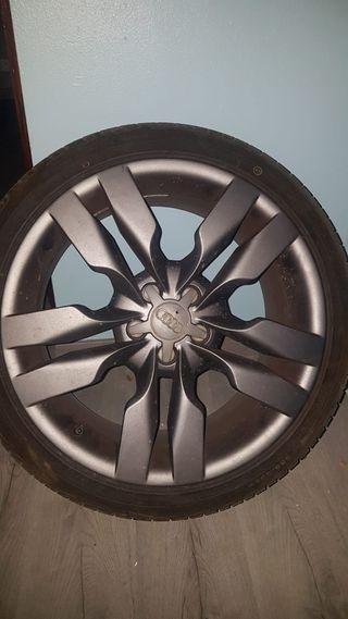 llantas 19 pulgadas Audi Volkswagen
