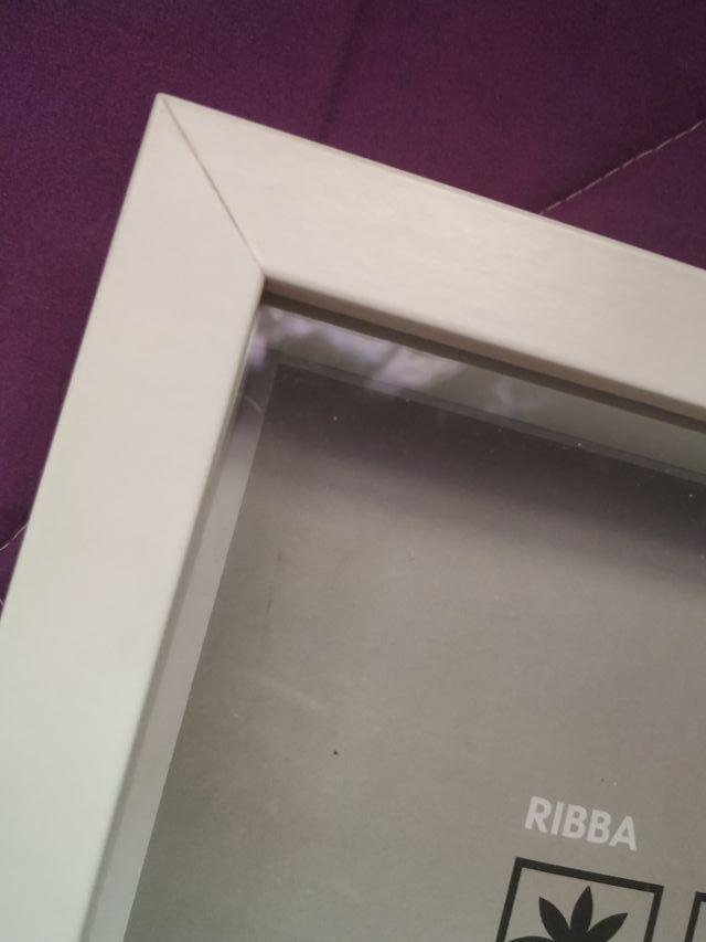 Cuadro Ribba IKEA