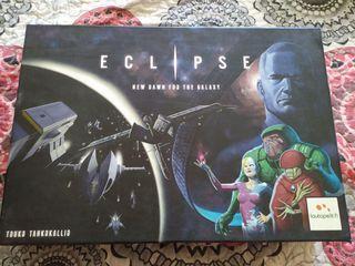 Eclipse + Rise of the Ancients - Juego de mesa