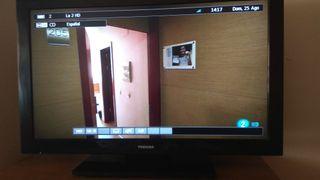 "TV LED Toshiba 32"" full HD"