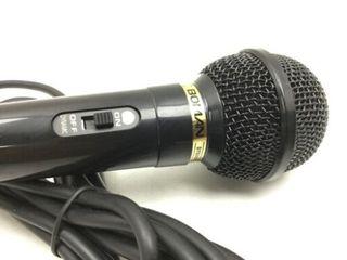 Microfono Karaoke BOMAN DM-30 - Nuevo