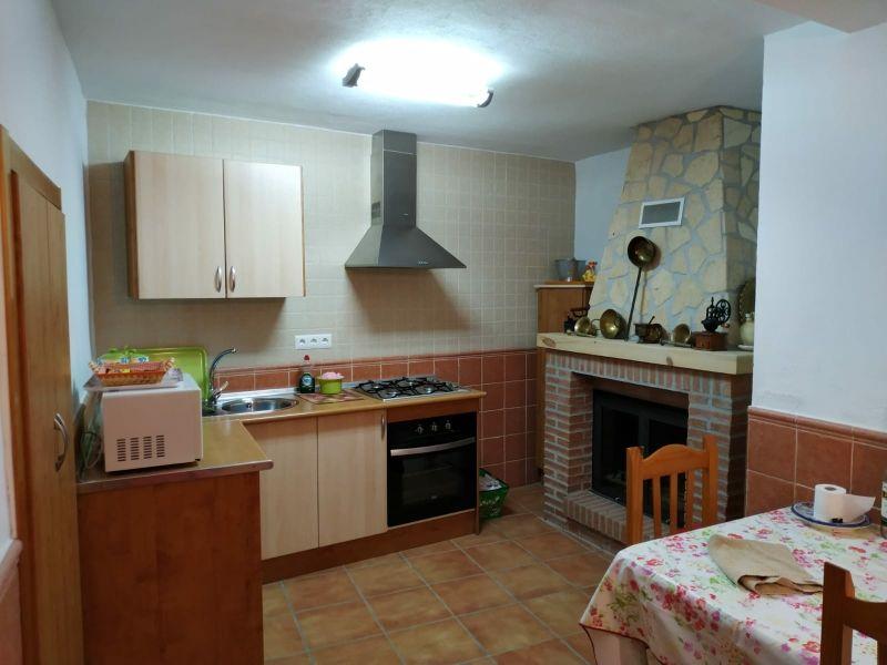 Casa en venta (Colmenar, Málaga)