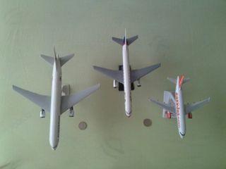 Aviones de Colección