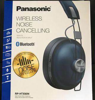 Auriculares Panasonic RP-HTX90N