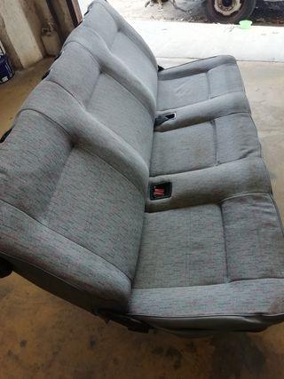 asientos volkswagen caravelle T4