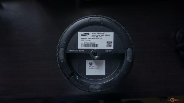 ALTAVOZ 360 WIFI/BLUETOOTH SAMSUNG R1