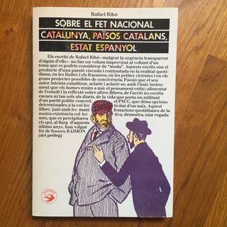 Sobre el fet nacional. Catalunya, Països Catalans.