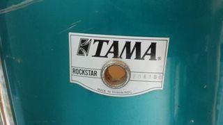 batería acústica Tama